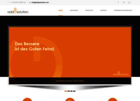 addgetsolution.com