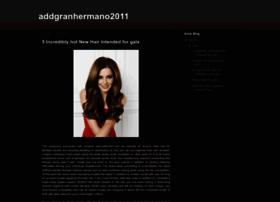 addgranhermano2011.blogspot.com.ar