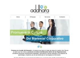 addhara.com