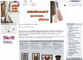 addictdiscount.fr