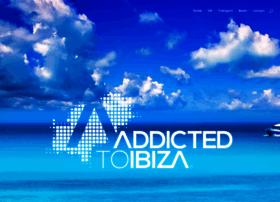 addictedtoibiza.com