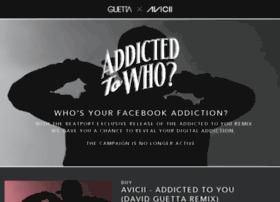 addictedtowho.com