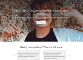 addictedtoyou.com