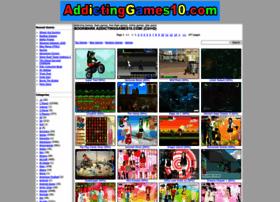 addictinggames10.com