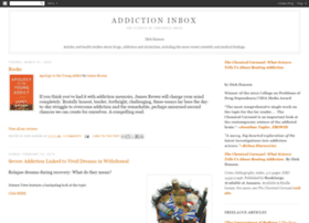 addiction-dirkh.blogspot.com