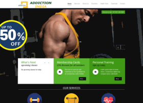 addictionindia.com