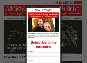 addictionrecoveryebulletin.org