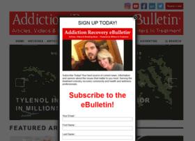 addictionrecoveryebulletin.org
