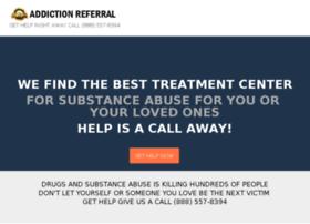 addictionreferral.org