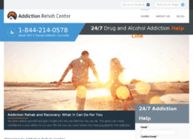 addictionrehabcenter.net