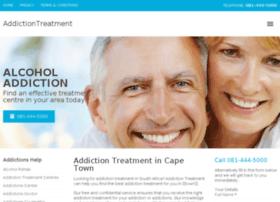 addictiontreatment.co.za