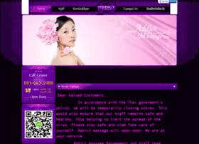 addictmassagebkk.com