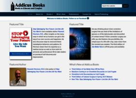 addicusbooks.com