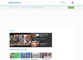 addis247news.com