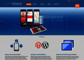 addisinfotech.com