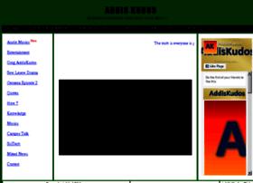 addiskudos.com