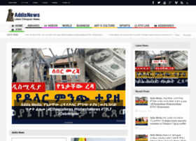 addisnews.net