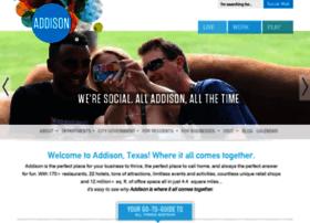 addison.jjcbigideas.com