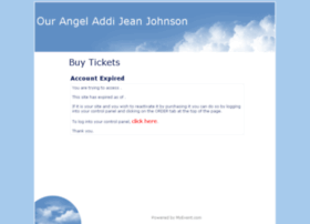 addisonjeanjohnson.myevent.com