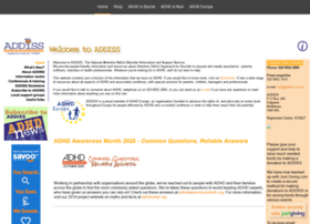 addiss.co.uk