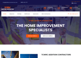 additioncontractors.com