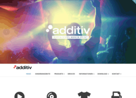 additivmedia.com