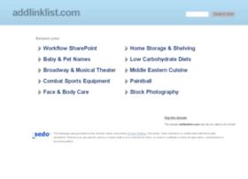 addlinklist.com