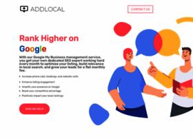 addlocal.com