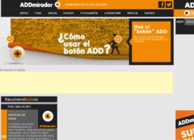 addmirador.com