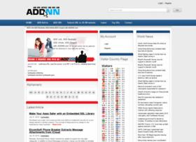 addnn.com