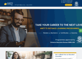 addoe.amity.edu