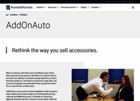 addonautos.com