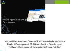 addonwebsolutions.net