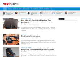 addours.com