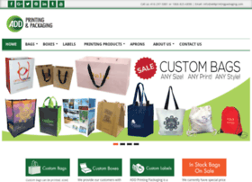 Addprintingpackaging.com