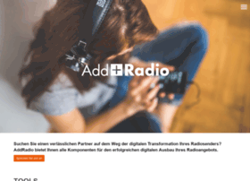 addradio.net