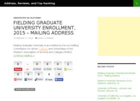 address.university-admission-form.com