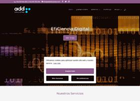 addsoluciones.com