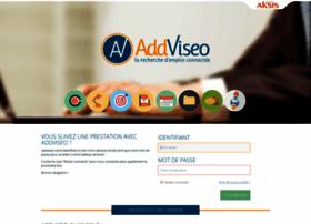addviseo.com