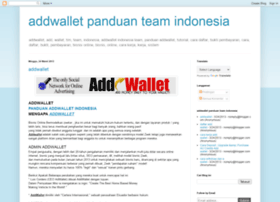 addwallet-team-indonesia.blogspot.com