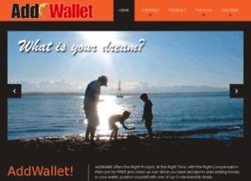 addwallet.net