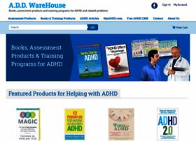 addwarehouse.com