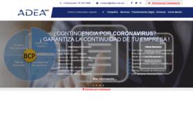 adea.com.mx