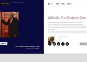 adebolaolubanjo.com