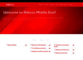 adeccome.com