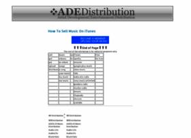 adedistribution.blogspot.com