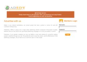 adedy.com