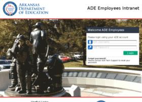adeemployees.arkansas.gov