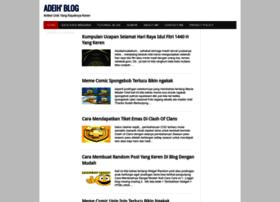 adeih-blog.blogspot.com