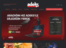 adeks.net
